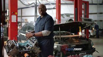 Legalzoom.com TV Spot, 'Mechanic'