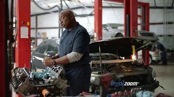 Legalzoom.com TV Spot, 'Mechanic' - Thumbnail 1