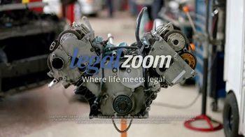 Legalzoom.com TV Spot, 'Mechanic' - Thumbnail 10