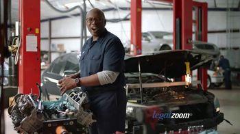 Legalzoom.com TV Spot, 'Mechanic' - Thumbnail 4