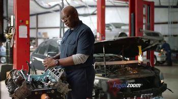 Legalzoom.com TV Spot, 'Mechanic' - Thumbnail 5