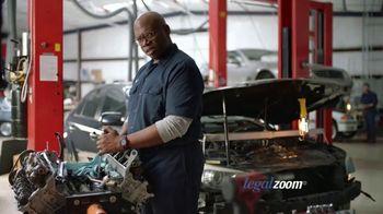 Legalzoom.com TV Spot, 'Mechanic' - Thumbnail 6