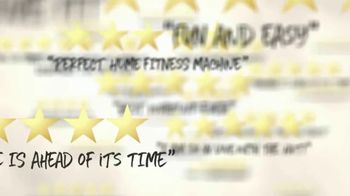 Bowflex New Year's Sale TV Spot, 'HVT: The Reviews Are In' - Thumbnail 2