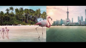 Celebrity Cruises Sail Beyond Event TV Spot, 'Seven Wonders' - Thumbnail 4