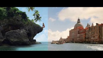 Celebrity Cruises Sail Beyond Event TV Spot, 'Seven Wonders' - Thumbnail 6