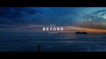 Celebrity Cruises Sail Beyond Event TV Spot, 'Seven Wonders' - Thumbnail 9