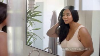 True&Co True Body Collection TV Spot, 'No Bulky Seams or Elastic'