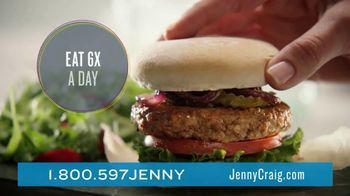 Jenny Craig Rapid Results TV Spot, 'Justin Lost 25 Lbs' - Thumbnail 5