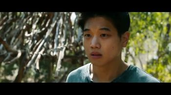 Maze Runner: The Death Cure - Alternate Trailer 4