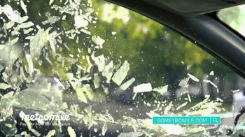 Metromile Pay-Per-Mile Car Insurance TV Spot, 'Pay-Per-Mile' - Thumbnail 5