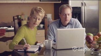 Dashlane TV Spot, 'Too Short' - 2261 commercial airings