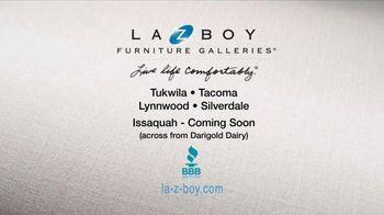 La-Z-Boy Year End Sale TV Spot, 'Family Photo' - Thumbnail 7