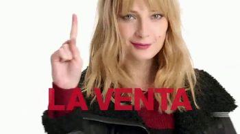 Macy's La Venta de un Día TV Spot, 'No te lo pierdas' [Spanish] - Thumbnail 1