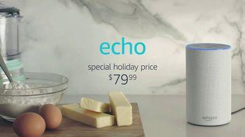 Amazon Echo TV Spot, 'Alexa Moments: Butter: Special Holiday Price' - Thumbnail 9