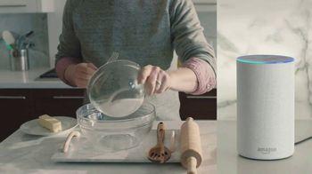 Amazon Echo TV Spot, 'Alexa Moments: Butter: Special Holiday Price' - Thumbnail 1