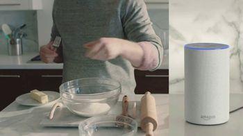 Amazon Echo TV Spot, 'Alexa Moments: Butter: Special Holiday Price' - Thumbnail 3