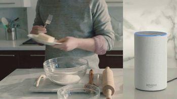 Amazon Echo TV Spot, 'Alexa Moments: Butter: Special Holiday Price' - Thumbnail 4