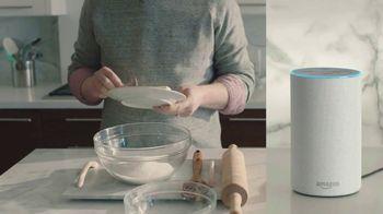 Amazon Echo TV Spot, 'Alexa Moments: Butter: Special Holiday Price' - Thumbnail 5
