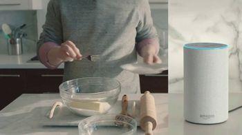 Amazon Echo TV Spot, 'Alexa Moments: Butter: Special Holiday Price' - Thumbnail 6