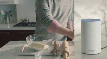Amazon Echo TV Spot, 'Alexa Moments: Butter: Special Holiday Price' - Thumbnail 7