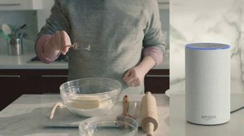 Amazon Echo TV Spot, 'Alexa Moments: Butter: Special Holiday Price' - Thumbnail 8