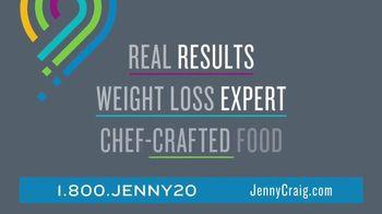 Jenny Craig Rapid Results TV Spot, 'Erin Lost 20 Pounds' - Thumbnail 6