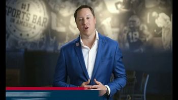 Walk-On's Bistreaux & Bar TV Spot, 'Independence Bowl' - Thumbnail 2