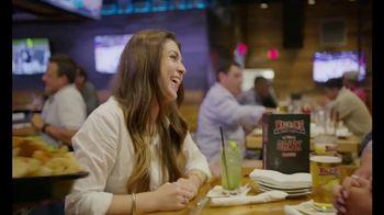 Walk-On's Bistreaux & Bar TV Spot, 'Independence Bowl' - Thumbnail 9