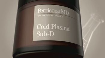 Perricone MD Cold Plasma Sub-D TV Spot, 'Visibly Firmer Neck: $59.95' - Thumbnail 4