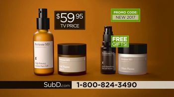 Perricone MD Cold Plasma Sub-D TV Spot, 'Visibly Firmer Neck: $59.95' - Thumbnail 7