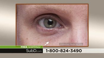 Perricone MD Cold Plasma Sub-D TV Spot, 'Visibly Firmer Neck: $59.95' - Thumbnail 8