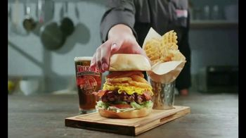 Walk-On's Bistreaux & Bar TV Spot, 'Starts From Scratch' - Thumbnail 5