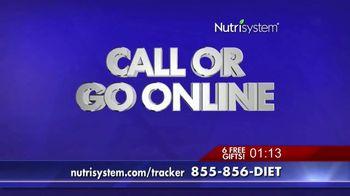 Nutrisystem Turbo 13 TV Spot, 'Nutrisystem & Friends' Feat. Marie Osmond - Thumbnail 8