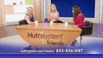 Nutrisystem Turbo 13 TV Spot, 'Nutrisystem & Friends' Feat. Marie Osmond - Thumbnail 3