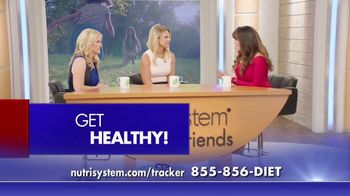 Nutrisystem Turbo 13 TV Spot, 'Nutrisystem & Friends' Feat. Marie Osmond - 357 commercial airings
