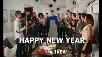IKEA TV Spot, 'ESPN: Countdown' Featuring Mike Golic - Thumbnail 10