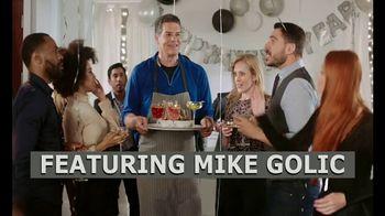 IKEA TV Spot, 'ESPN: Countdown' Featuring Mike Golic - Thumbnail 4