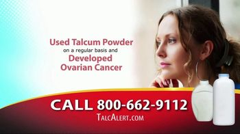 Gold Shield Group TV Spot, 'Talcum Powder Lawsuit' - Thumbnail 3