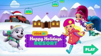 Happy Holidays Resort Game TV Spot, 'Jr. Gamers: Zoe' - Thumbnail 10