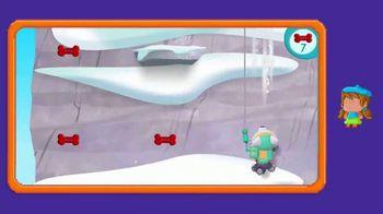 Happy Holidays Resort Game TV Spot, 'Jr. Gamers: Zoe' - Thumbnail 5