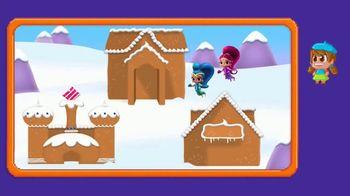Happy Holidays Resort Game TV Spot, 'Jr. Gamers: Zoe' - Thumbnail 6