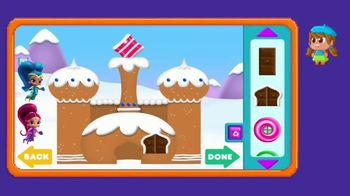 Happy Holidays Resort Game TV Spot, 'Jr. Gamers: Zoe' - Thumbnail 7