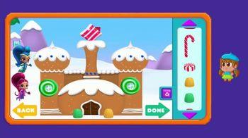 Happy Holidays Resort Game TV Spot, 'Jr. Gamers: Zoe' - Thumbnail 9
