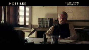 Hostiles - Alternate Trailer 9
