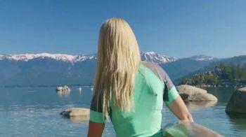 Visit Reno Tahoe TV Spot, 'Live Life Unfiltered' - Thumbnail 1