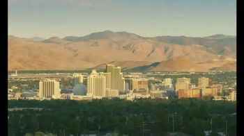 Visit Reno Tahoe TV Spot, 'Live Life Unfiltered' - Thumbnail 2