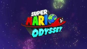 Super Mario Odyssey TV Spot, 'Switch Squad' - Thumbnail 2