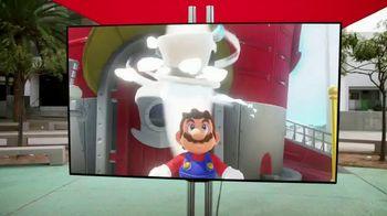 Super Mario Odyssey TV Spot, 'Switch Squad' - Thumbnail 5