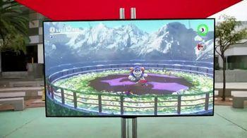 Super Mario Odyssey TV Spot, 'Switch Squad' - Thumbnail 8