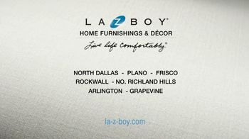 La-Z-Boy New Year's Sale TV Spot, 'Everyone's Favorite Spot' - Thumbnail 8